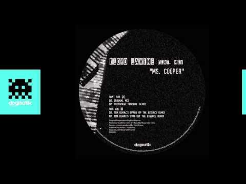 [Dogmatik 015] Floyd Lavine feat Mey - Ms Cooper