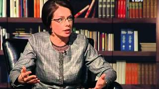 Лекція Лілії Гриневич