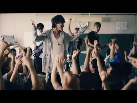 SPYAIR 『アイム・ア・ビリーバー』Music Video Full ver.(TVアニメ『ハイキュー!! セカンドシーズン』OPテーマ)