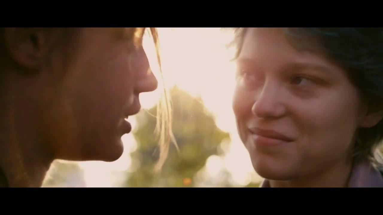 Download TULE - Fearless: La vie d'Adèle - blue is the warmest color MOVIE fan clip