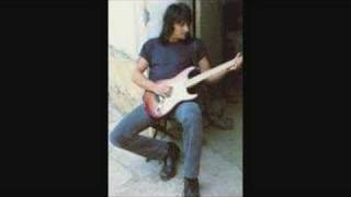 Homenaje a Richie Sambora - Hard Times Come Easy (cover)