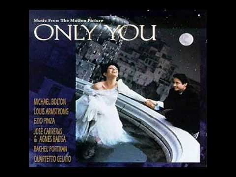 Download Only You OST - 04. I'm Coming With You - Rachel Portman