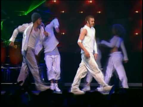03 Justin Timberlake - Right For Me (Live From London)
