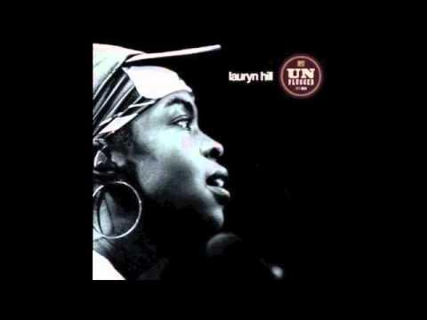 Lauryn Hill - Rebel