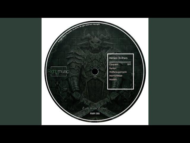 Eloquent (Waffensupermarkt Remix)