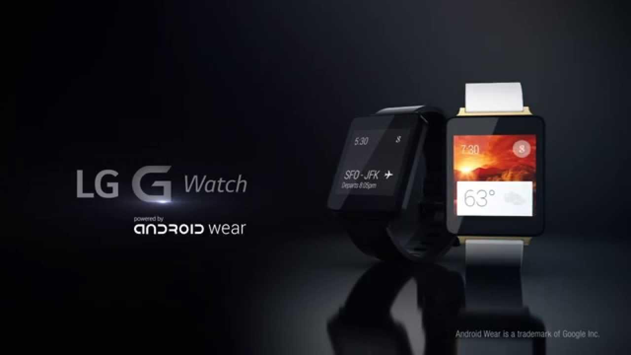 LG G Watch Reklam Filmi