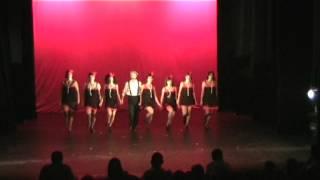 Charleston - Chicago - Saggio ass. cult. LiberaMente - Cagliari 2012