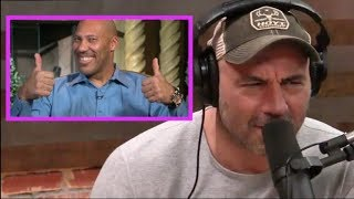 Joe Rogan on LaVar Ball