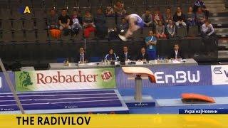 Ріо-2016: українець Ігор Радівілов продемонструє стрибок