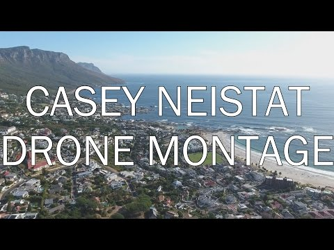 Thumbnail: Casey Neistat Drone Montage