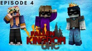 Fallen Kingdom UHC | Episode 4