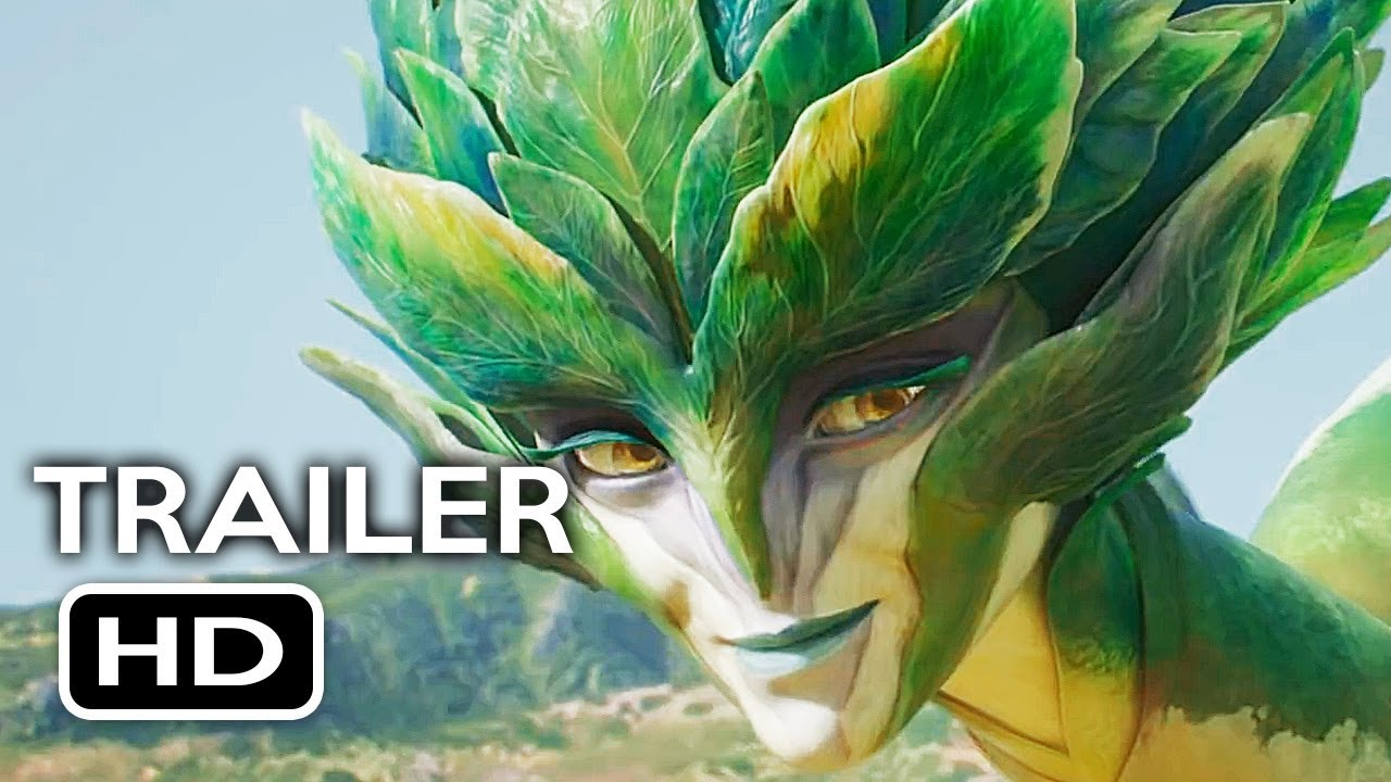 Download A Wrinkle in Time Official Trailer #2 (2018) Oprah Winfrey, Chris Pine Fantasy Movie HD