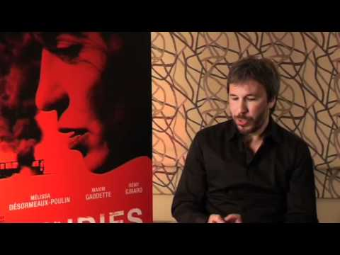 Denis Villeneuve on Incendies | Empire Magazine