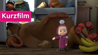 Mascha und der Bär - Holiday on Ice 🐘(Du bist kein Bär, du bist ein Elefant!)