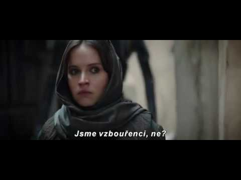 Rogue One: Star Wars Story 2016  1 HD CZ
