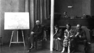 Gurdjieff - Oriental Suite - [N4,N5 Metropole Orchestra]