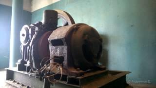 Kuchli tovush ''lanoga'' elektr motor AC-62
