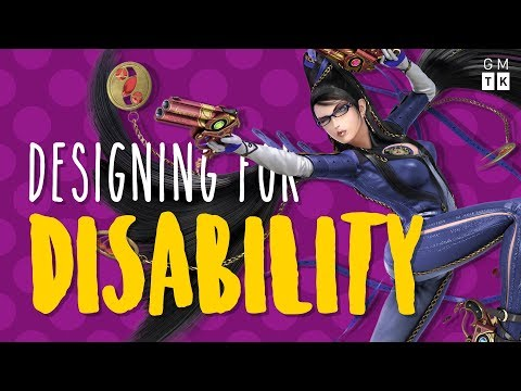 Making Games Better for Players with Cognitive Disabilities | Designing for Disability