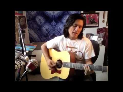 That's It I quit I'm Movin on (Sam Cooke/Adele cover) -Paolo Apuli