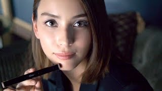 モデルでタレントの滝沢カレンが新イメージキャラクターを務めるコーセ...