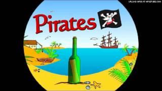 PiratenHits - Martin Dams - Ik wil je al mijn liefde geven