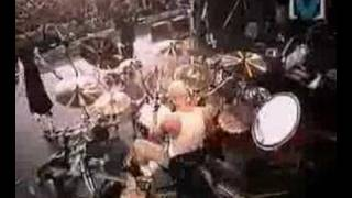 korn-freak on a leash live 99