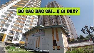 Sử dụng gas âm tường ở căn hộ chung cư - Land Go Now ✔