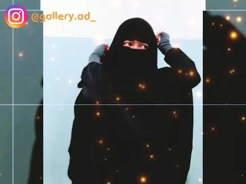 #Dibalik Cadar, cadar atau niqob series dari AD Muslim Gallery
