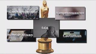 Награды Европейской академии киноискусства - cinema