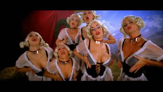 Repeat youtube video Vengaboys - Shalala lala