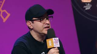 Смотреть Анекдот шоу: Гарик Мартиросян про жизнь и смерть онлайн