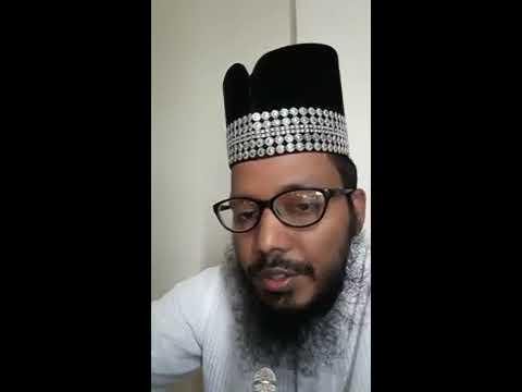eid-a miladunnabi bangla gojol -hasnain ahmad alkaderi hujur