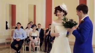 Задорный свадебный клип