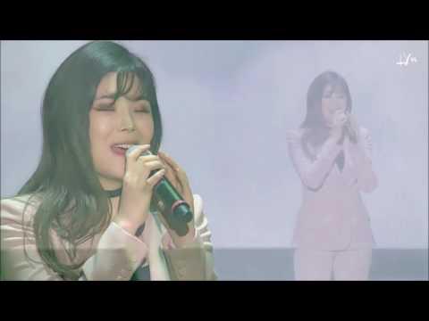 [LIVE] 린 (LYn) - My Destiny (별에서 온 그대 OST)