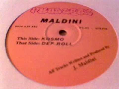Maldini - Def Roll