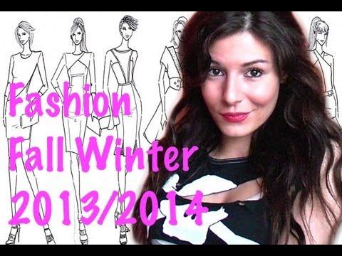 Moda Stile Tendenze AUTUNNO / INVERNO 2013 - 2014 : Fashion / Style Fall Winter -  Nadia Tempest -