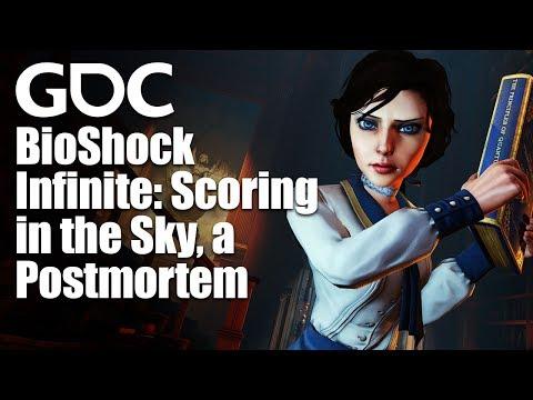 BioShock Infinite: Scoring in the Sky, a Postmortem