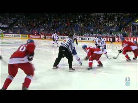Game 62 - Czech Republic vs Slovakia