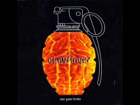 Clawfinger - Undone