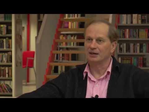 Leselounge: Josef Winkler im Interview mit Günter Kaindlstorfer