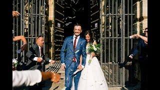 John & Cristina's Wedding 8/9/17