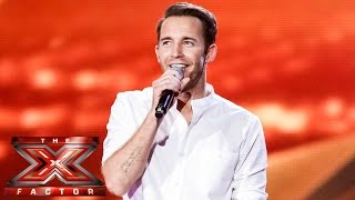 Jay James sings Leona Lewis