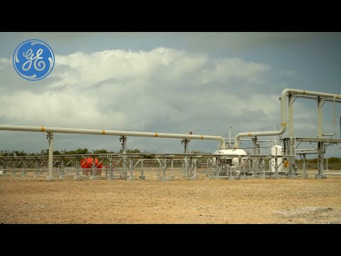 The People Behind the Power: Songas Tanzania Story