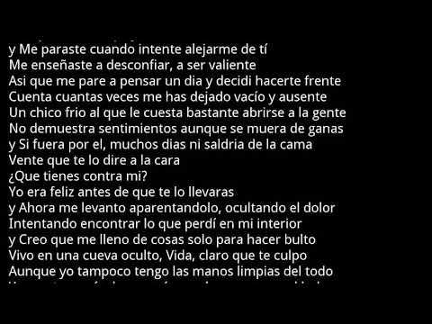 Piter G ft  Porta - Carta de Sinceridad (Letra)