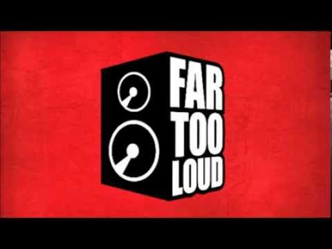 Far Too Loud  - Guest mix for Diskonnected on 11-2012