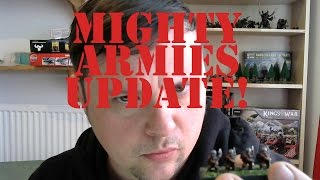 Mighty Armies - Update