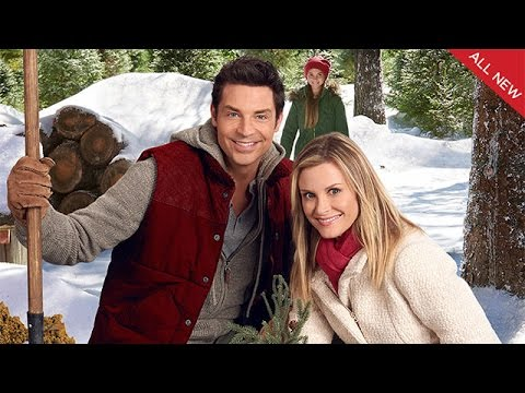 P  Love You Like Christmas  Stars Bonnie Somerville and Brennan Elliott