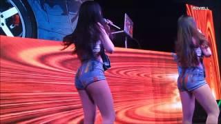 HIN 4 Manila Sex Bomb Dancer new gen - Hot Import Nights Manila 2015