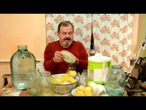 Лимонные ликёры от Антоныча. часть 2 без регистрации и смс