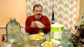 Лимонные ликёры от Антоныча. часть 2
